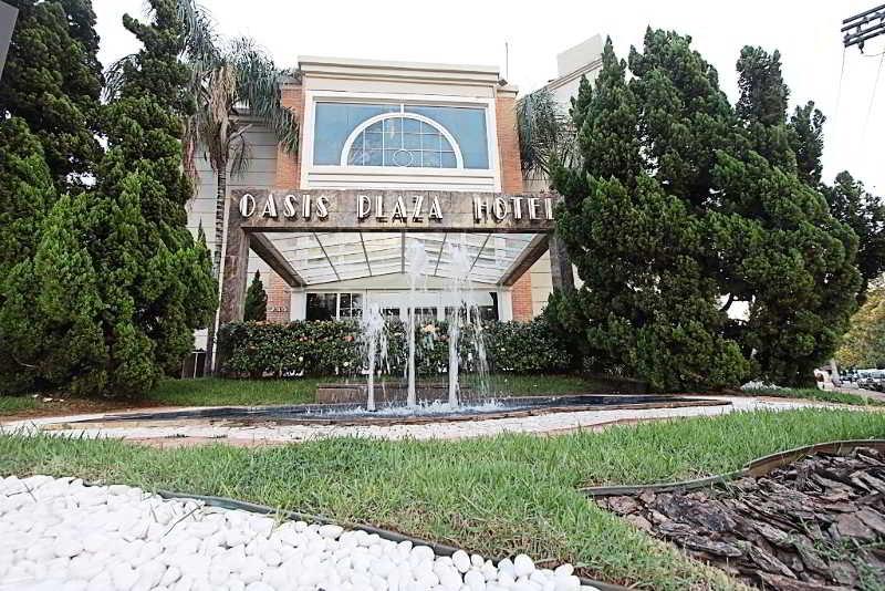 Oasis Plaza, Av. Presidente Kennedy,2445