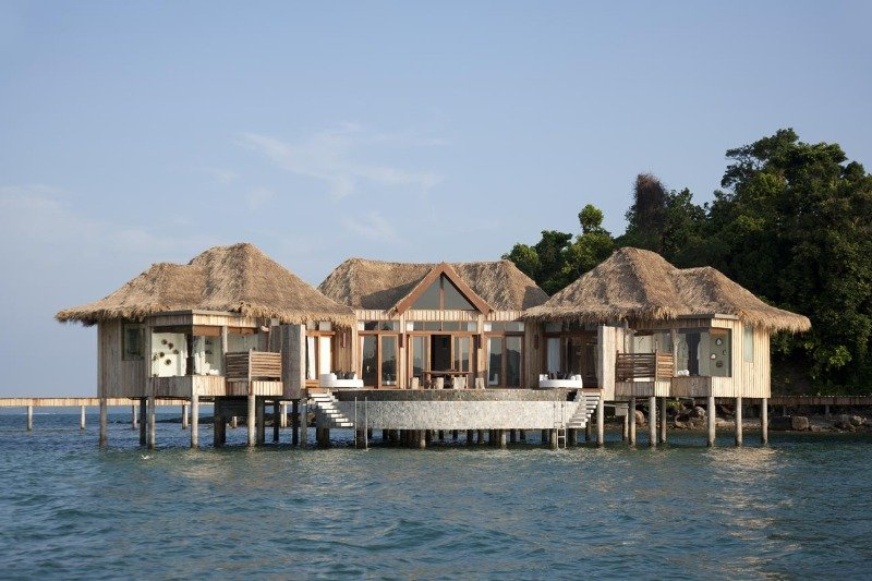 Song Saa Private Island, Song Saa Island,