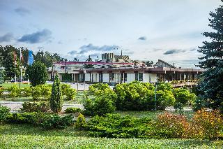 Mercure Mragowo Resort&Spa, Ul. Gizycka,6