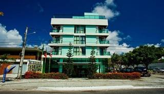 Igatu Praia Hotel, Avenida Cabo Branco,1984