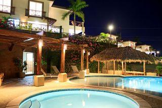 Bahia del Sol Villas & Condominiums - Pool