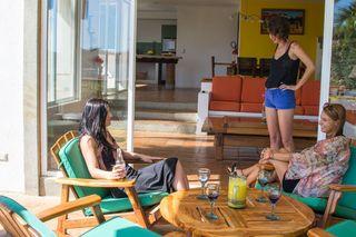 Bahia del Sol Villas & Condominiums - Terrasse