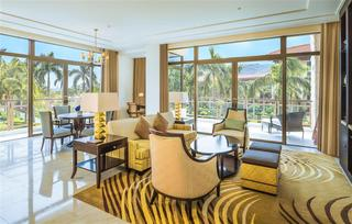 The St. Regis Sanya, Yalong Bay National Resort…