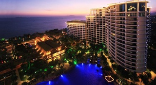Ocean Sonic Resort Sanya, Sanya Bay Road,168