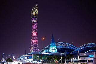 The Torch Doha - Generell