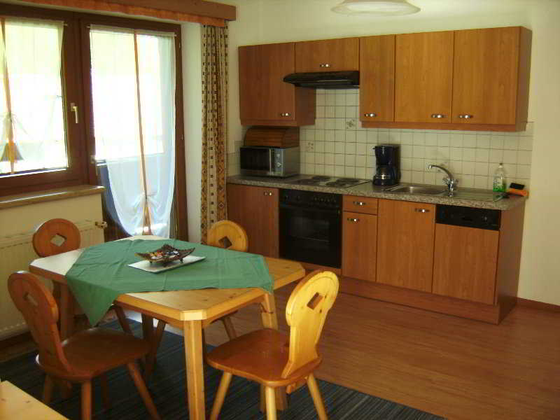 Anonyme Appartments Stubaital - Zimmer
