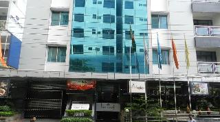 Well Park Residence, Plot 02, Road 01, O. R. Nizam…