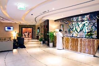 Landmark Grand Hotel - Diele