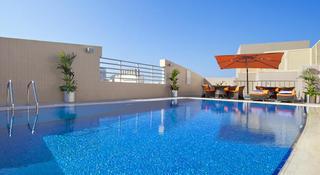 Landmark Grand Hotel - Pool