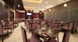 Landmark Grand Hotel - Restaurant