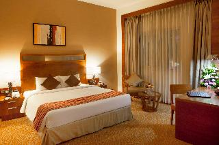 Landmark Grand Hotel - Zimmer