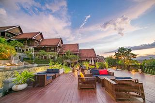 Kiridara Luang Prabang - Generell