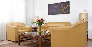 Barakat Hotel Apartments, Yousef Bin Tashfin St.-shmeisani,