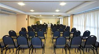 Paradise Flat - Konferenz