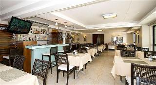 Paradise Flat - Restaurant