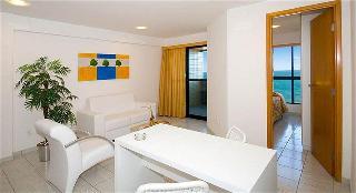 Paradise Flat - Zimmer