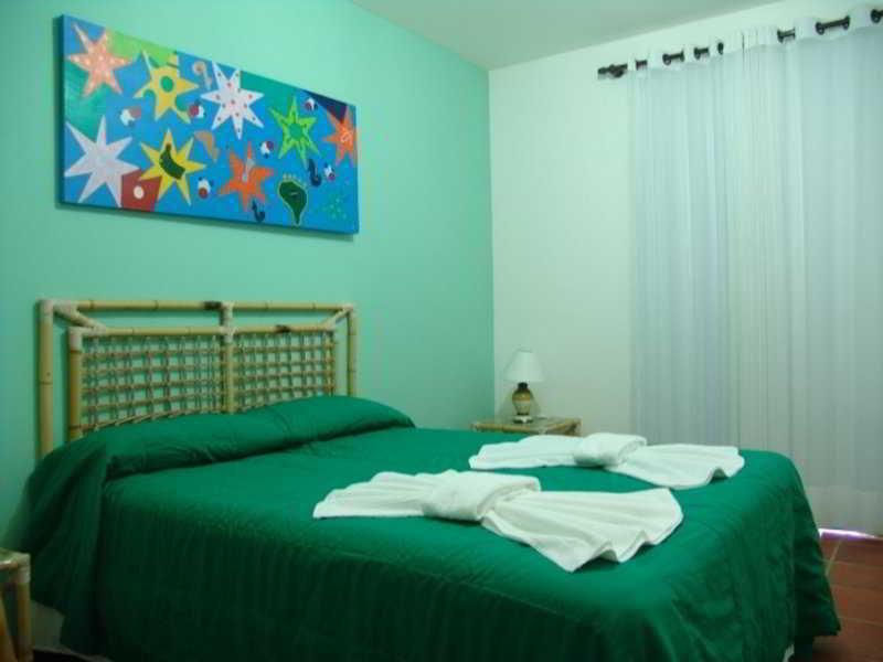 Caju Montebello - Zimmer