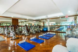 Almirante Cartagena - Sport