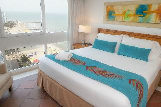 Almirante Cartagena - Strand