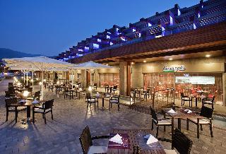 Bursa Divan Hotel, Kukurtlu Mah. Dr Rustu Burlu…