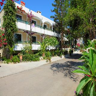 Trefon Hotel Apartments