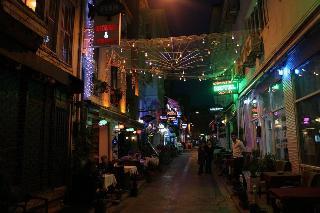 Preferred Hotel Oldcity, Nobethane Caddesi Tayahatun…