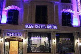 Best Nobel Hotel 2, Iskenderpasa St. Ahmediye…