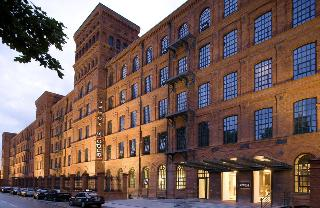 Vienna House Andel's…, Ogrodowa Street,17