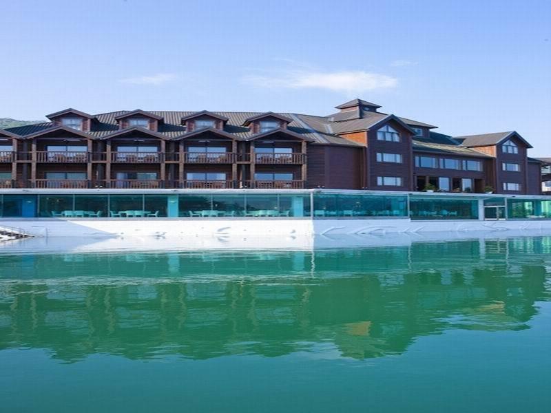 The Richforest Hotel-…, Shuixiu St., Yuchi Township,31