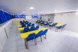 Ambassador Flat - Konferenz
