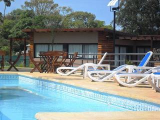 Gran Hotel Tourbillon - Pool