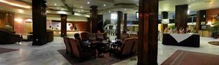 Piroozy Isfahan Hotel, Chahar Bagh- Emam Hossein…