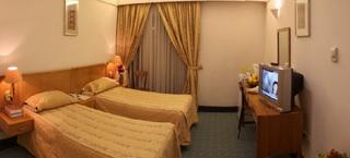 Pars Hotel Mashhad