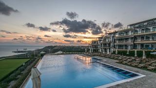 Topola Skies Resort & SPA - Generell
