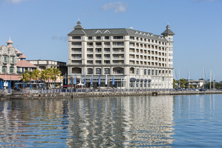 Labourdonnais Waterfront Hotel - Generell
