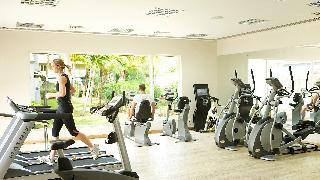 Labourdonnais Waterfront Hotel - Sport