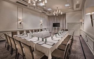 Labourdonnais Waterfront Hotel - Konferenz