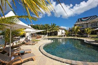 Labourdonnais Waterfront Hotel - Pool