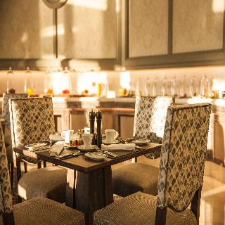 Labourdonnais Waterfront Hotel - Restaurant