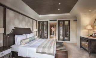 Labourdonnais Waterfront Hotel - Zimmer