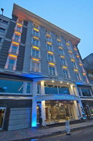 Bursa Tugcu Select Hotel, Celal Bayar Caddesi,195