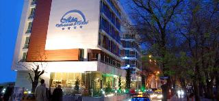 Alba Ankara Hotel, Yüksel Caddesi No:19 Kızılay,19