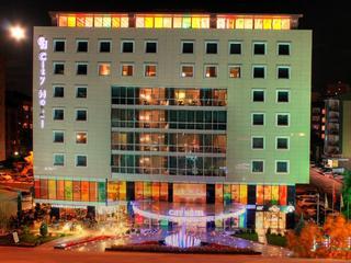 City Hotel Ankara, Turan Gunes Bulvari,19