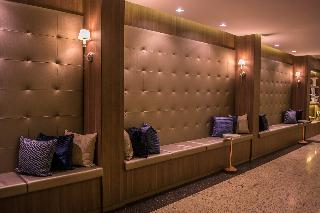 Brisamar Hotel Sao Luis - Diele