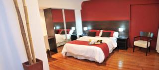 Majestic Hotel Rosario - Generell
