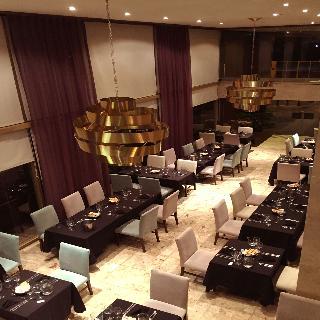 Majestic Hotel Rosario - Restaurant