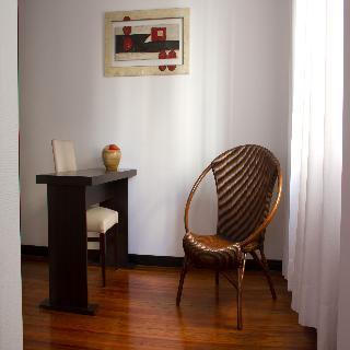Majestic Hotel Rosario - Zimmer