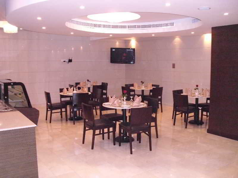 Time Square Hotel - Restaurant