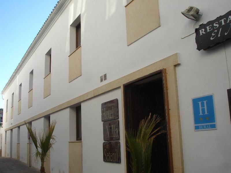 Villa De Setenil