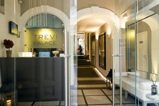 City Break Trevi Palace Luxury Inn